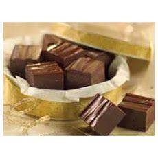 JELL-O® Chocolate Pudding Fudge Recipe