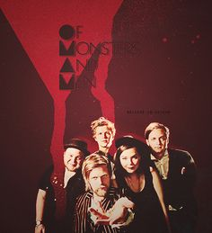 Of Monsters and Men.