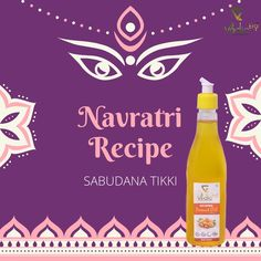 Here we brings to you another dish for your navratri fasting. Try it out at home and share your pictures with us. Order Now On AMAZON! #sesameoil #vedicera #healthyoil #woodpress #traditionalextract #naturalproducts #almondoil #coconutoil #peanutoil #yellowmustardoil #mustardoil #blackmustardoil #natural #pure #organic #foodporn #foodie #foodgasm #foodlover #stayhealthy #healthyfood #cookingoil #edibleoil #purity #tastyfood #HappyNavratri