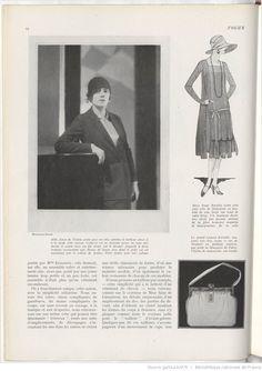 page 14 PARIS VOGUE JUNE 1926