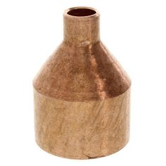 Size: x nominal size reducing coupling C x C. Copper Pipe Fittings, Copper Still, Food, Alchemy, Copper Moonshine Still, Eten, Meals, Diet