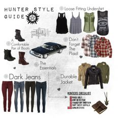 My Favorite Supernatural Sets Made By Others 4