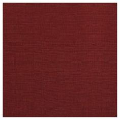 San Marino 4pc All-Weather Wicker Patio Conversation Set w/ Fire Pit - Crimson Red - Hanover