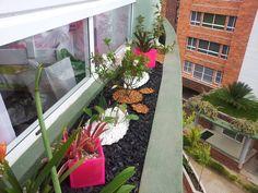 jardines y balcones - Buscar con Google