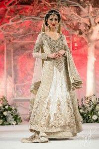 Pakistani wedding clothes #shaadibazaar