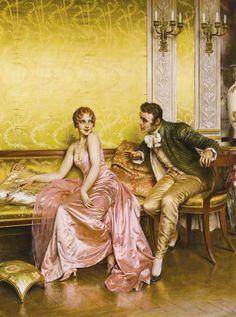 soulacroix, frédéric courtsh ||| genre scene ||| sotheby's hk0549lot7lsf7en