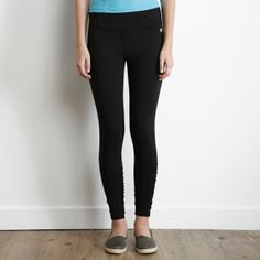 West 2nd Tight   Women's Bottoms Leggings   Roots  #RootsBacktoSchool