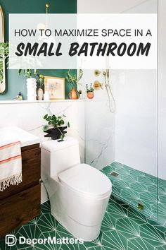 Click the image to check out our creative home design tips on how to maximize space in a small bathroom and you may ind Interior Design Tips, Bathroom Interior Design, Design Your Dream House, House Design, Design Design, Design Trends, Sliding Bathroom Doors, Small House Decorating, Decorating Ideas