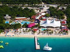Playa Mia Day Beach Club All Inclusive Beach Break