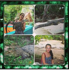 @Crococun Zoo: A great journey !  @ #CrocoCunZoo don't miss it!