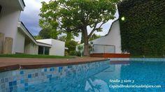 Casa de Lujo en Colinas de San javier con time Lapse