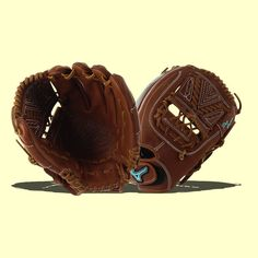 This Mizuno Classic Elite fastpitch softball gloves comes with a 12 1/2 inch pattern and a deep 8T web that is recommended for infielders, outfielders, and pitchers. Pick up one of these Mizuno softball gloves today with free shipping and our 100 Day Love Your Glove Guarantee. Don't forget, with our 24/7 customer service, we'll be here from click to catch! Mizuno Softball Gloves, Fastpitch Softball Gloves, The Outfield, Helpful Tips, Customer Service, Don't Forget, Diys, Free Shipping, Classic