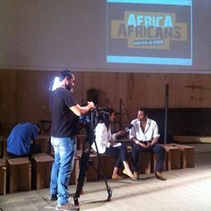 Africa Africans Project- SPTV Interview