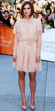 Keira Knightley - Star Finder Gallery - Celebrity - InStyle