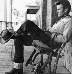 Clint Eastwood source Instagram