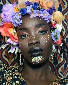 Atong Atem (South Sudan) photographer