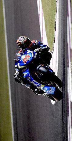 motogpfanpage: Maverick Viñales - Qatar 2016