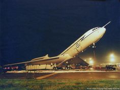 VC 10 XR806  RAF Brize Norton  1997 incident due to incorrect loading