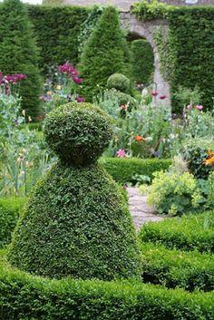 Fotos de Jardines y Plantas espectaculares