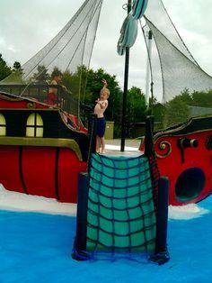 Fårup Aquapark ☀️☀️