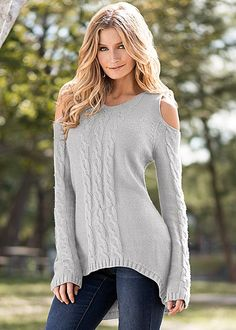 Women's Sweaters - Comfortable Fabrics & Styles by VENUS