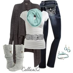 love this, created by callico32 on Polyvore