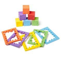Παιχνίδια που κάνουν τα παιδιά εξυπνότερα Logos, Kids, Logo