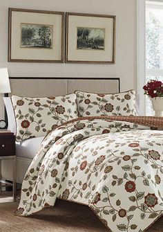 Stone Cottage Lauriston Bedding Collection