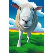 Ewe lookin' at me! Your Smile, Make You Smile, Cow, Fine Art Prints, Paintings, Make It Yourself, Photos, Animals, Pictures