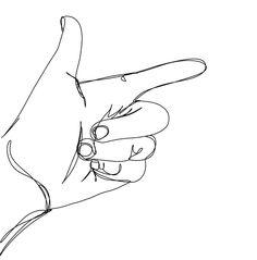 One line animation #fingerguns #hands #artist #onelinetattoo #tattoo #tattooartist Eye Illustration, Eye Drawing Tutorials, How To Draw Anime Eyes, Simple Wall Art, Small Canvas Art, Butterfly Drawing, Hippie Art, Drawing Base, Eye Art
