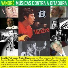 Vandré e as músicas contra a ditadura