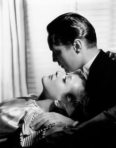 George Hurrell Glamour | Reel Art Press's collection of George Hurrell's studio portraiture ...