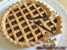 La crostata alla nutella è probabilmente la crostata più amata dai bambini e dai ragazzi Realizzarla non è difficile segui questa ricetta non ti pentirai...