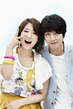 Heartstrings You Have To Watch This One After Youre Beautiful To Get Over Your Shin Hye Yong Hwa Needs Also For Cutie Min Hyuk Who Is Hilarious In