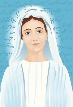 edjugorje's Miraculous Messages: Since 1981, believers say, the Virgin Mary has been delivering messages to the world...