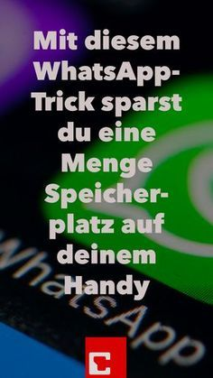 #handy #whatsapp #tipps #tricks #chip #deutschland #android #ios