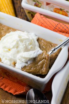This is a recipe I made years and years ago for the first time. The Indian Pudding Recipe has been one that we have loved from the start. Indian Pudding Recipe, Pudding Recipes, Dessert Recipes, Fall Recipes, Holiday Recipes, American Desserts, American Recipes, New Easy Recipe, Ancient Recipes