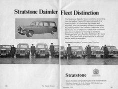 Daimler DS420 fleet.