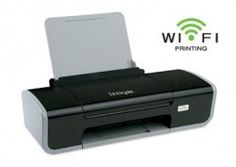 Wireless printers are perfect to reduce clutter and streamline the printing of documents, eliminating the barrier of location.    Thanks to a wireless...
