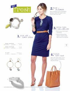 ISSUU - Canada 2015 Spring / Summer Catalog by Color By Amber