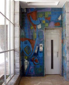 cerâmica modernista em portugal: Licínio Cruz