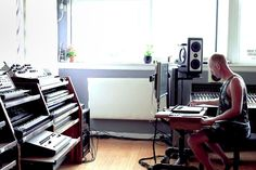 Nick Hook: Collaborator In Chief    Ableton