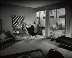 carl maston - virgil apartments - los angeles - 1951 - julius shulman 2