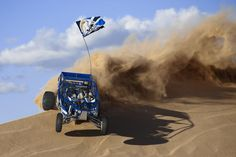 Sand Rail sand dunes/ Not gonna lie, I will do this someday! Bucket List!