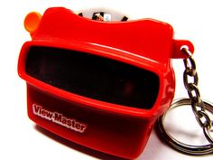El juguete clásico de los 80's  / The Grand Viewmaster (80's toys, remember?) by f b a, via Flickr