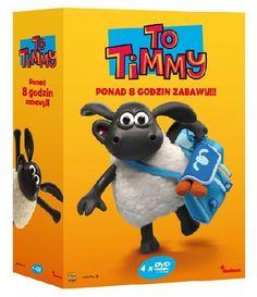 Box: To Timmy -   Różni , tylko w empik.com: . Przeczytaj recenzję Box: To Timmy. Zamów dostawę do dowolnego salonu i zapłać przy odbiorze!