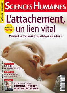 L'attachement, un lien vital Lien Social, La Formation, Mai, Science, Novels, Father, Extension, Romans, Html