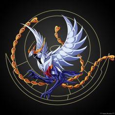 Phoenix V3 by Trident-Poseidon