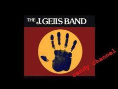 The J Geils Band's Hits (Full Album) - YouTube