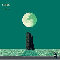 Mike Oldfield - Crises